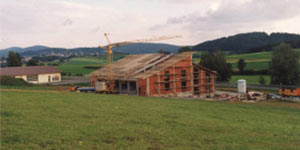 Holzbauer GmbH