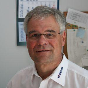 Otto Holzbauer
