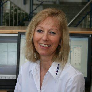 Helga Springer
