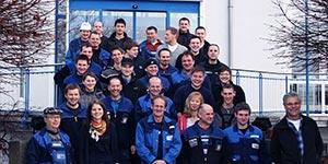 Team Holzbauer GmbH