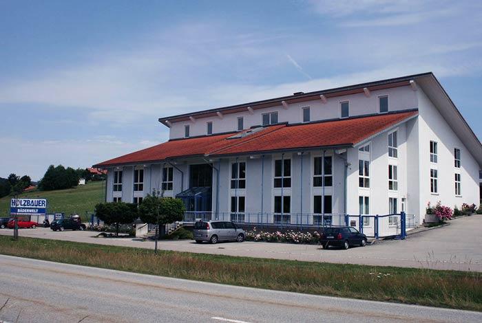 Firma Holzbauer GmbH Haustechnik Waldkirchen