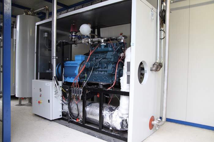 BHKW Biogas Holzbauer GmbH