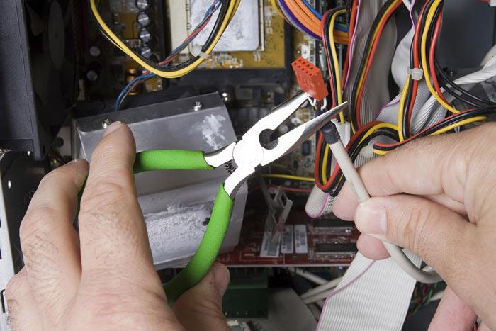 Elektro Holzbauer GmbH