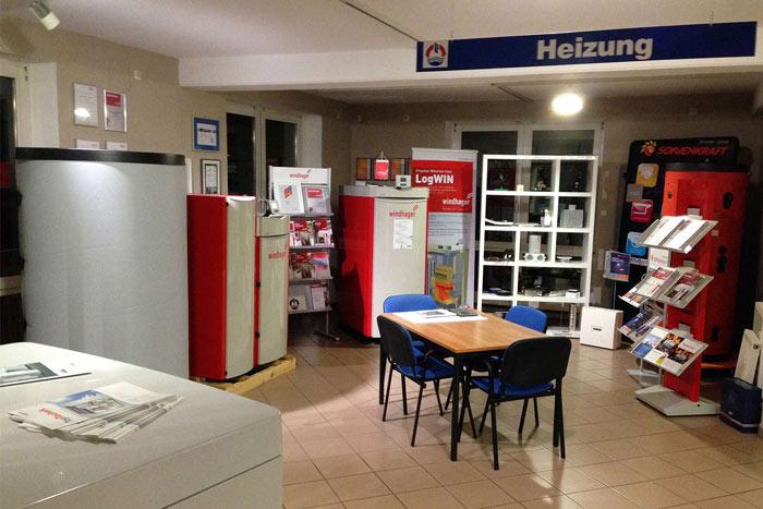 Heizungsberatung Holzbauer GmbH