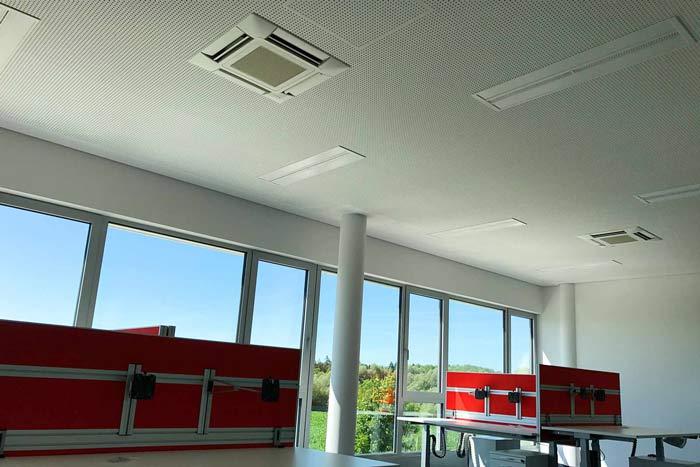 Klimatisierung Holzbauer GmbH Waldkirchen