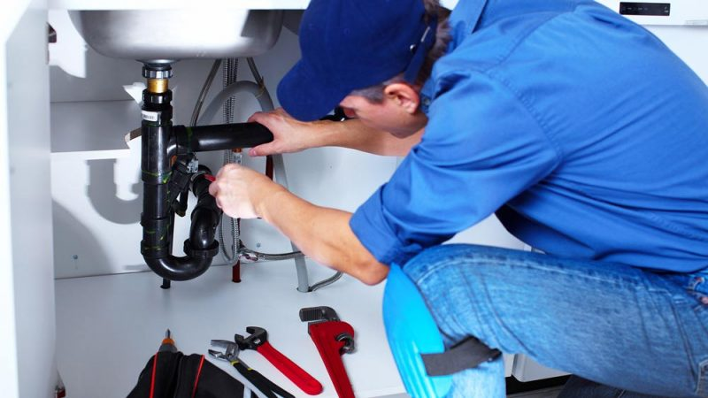 Kundendienstmonteur/in | Sanitär-, Heizung-, Klimatechnik