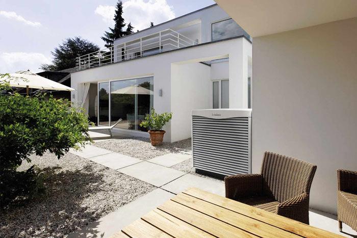 Wärmepumpe Holzbauer GmbH Waldkirchen
